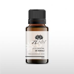 ulei esențial de neroli pur și terapeutic