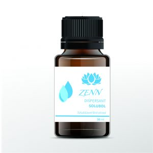 solubol dispersant pentru uleiuri esentiale earome zenn solubilizant