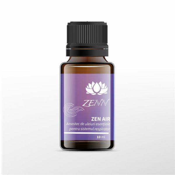 amestec de uleiuri esentiale pentru respiratie earome