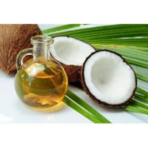 ulei de cocos fractionat