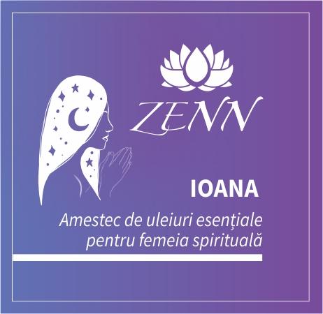 Ioana - reteta uleiuri esentiale pentru echilibrare spirituala femeia spirituala zenn earome
