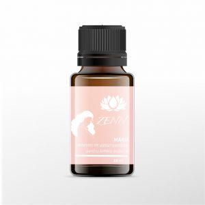sinergie uleiuri esentiale pentru mame, femei materne - Maria - earome zenn