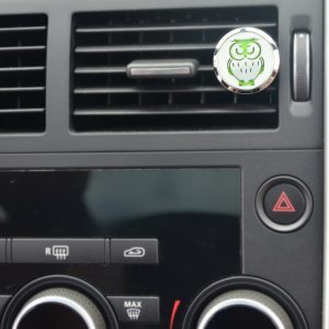 difuzor auto cu clips pentru uleiuri esentiale zenn earome